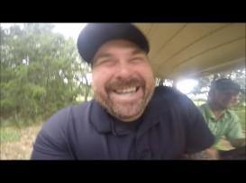 Shroom Golf Life
